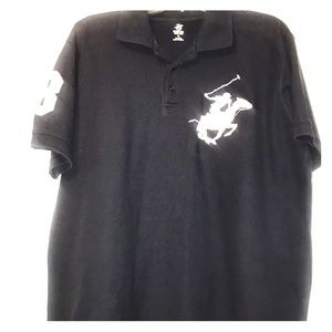 💥FINAL SALE💥Beverly Hills Polo Club Shirt